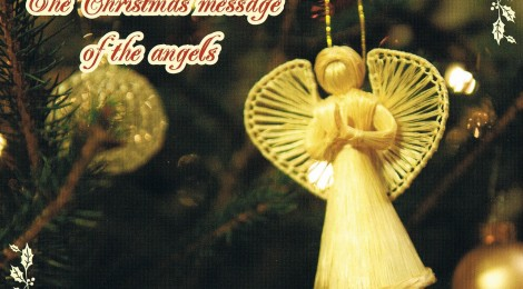 The Christmas message of the angels