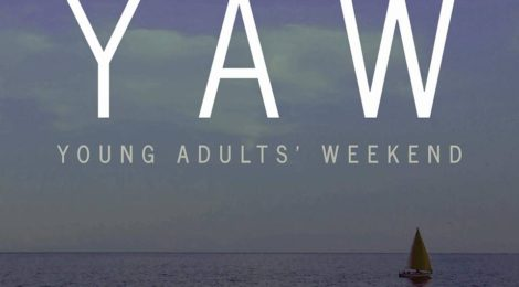 Young Adults Weekend 2016