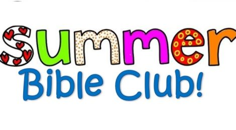 Summer Bible Club 2018